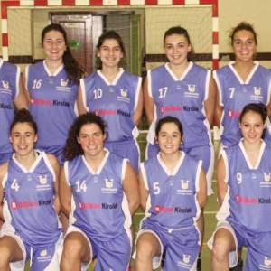 Segunda Regional Femenino 2015-16