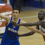 Campeonato España de Clubes Bilbao 2017